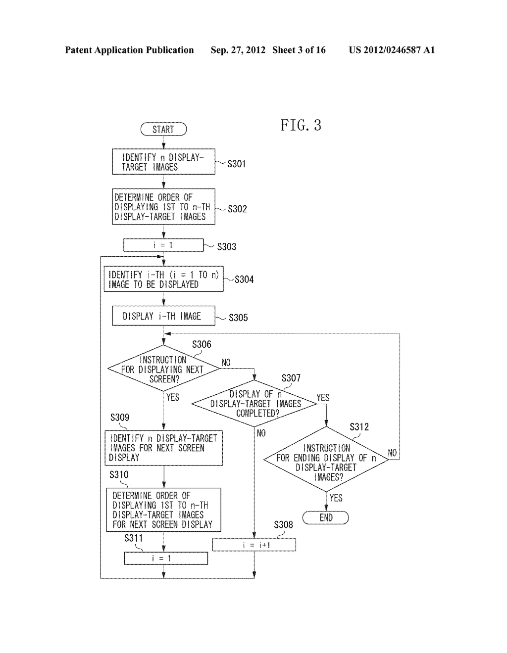 DISPLAY CONTROL APPARATUS, METHOD FOR CONTROLLING DISPLAY, AND     NON-TRANSITORY COMPUTER-READABLE STORAGE MEDIUM - diagram, schematic, and image 04