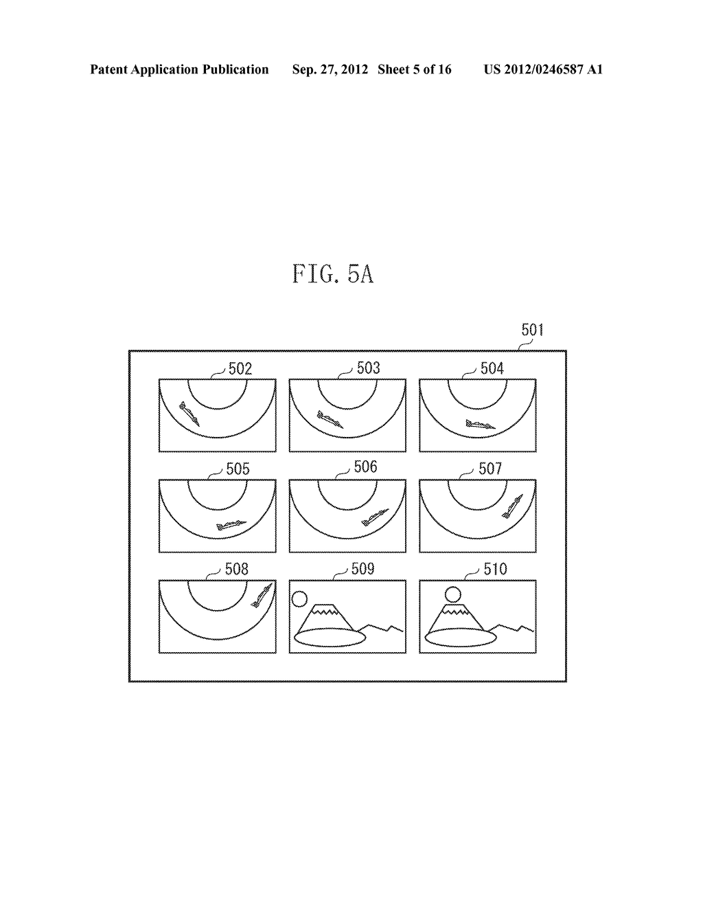 DISPLAY CONTROL APPARATUS, METHOD FOR CONTROLLING DISPLAY, AND     NON-TRANSITORY COMPUTER-READABLE STORAGE MEDIUM - diagram, schematic, and image 06