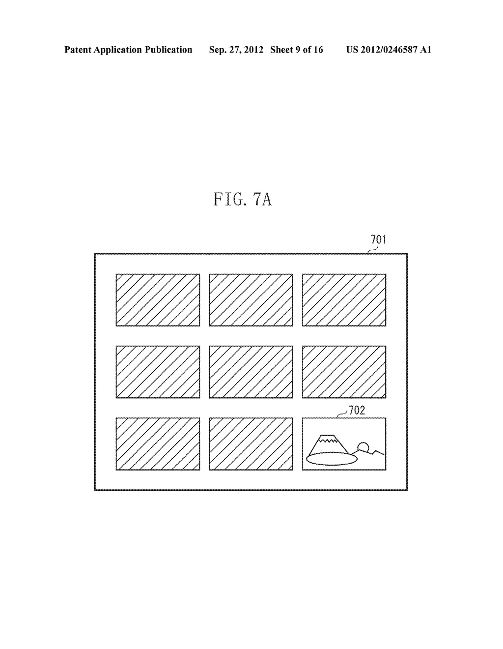 DISPLAY CONTROL APPARATUS, METHOD FOR CONTROLLING DISPLAY, AND     NON-TRANSITORY COMPUTER-READABLE STORAGE MEDIUM - diagram, schematic, and image 10