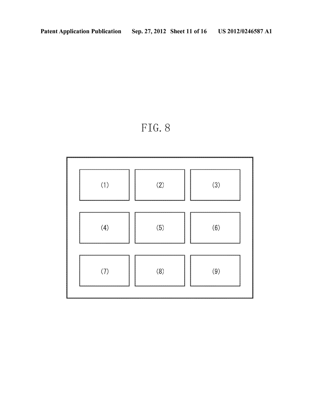 DISPLAY CONTROL APPARATUS, METHOD FOR CONTROLLING DISPLAY, AND     NON-TRANSITORY COMPUTER-READABLE STORAGE MEDIUM - diagram, schematic, and image 12