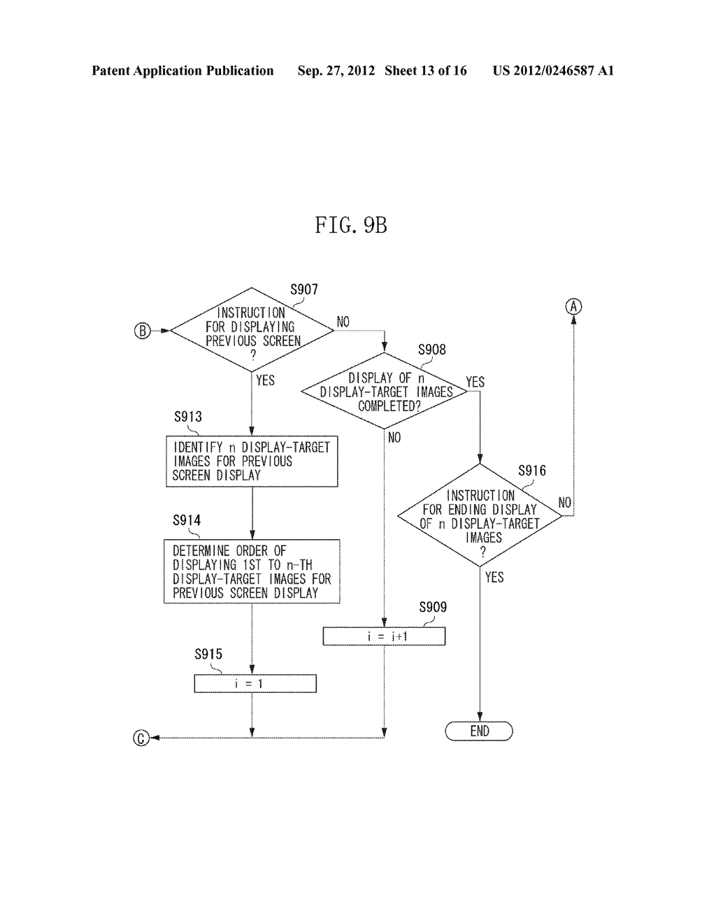 DISPLAY CONTROL APPARATUS, METHOD FOR CONTROLLING DISPLAY, AND     NON-TRANSITORY COMPUTER-READABLE STORAGE MEDIUM - diagram, schematic, and image 14
