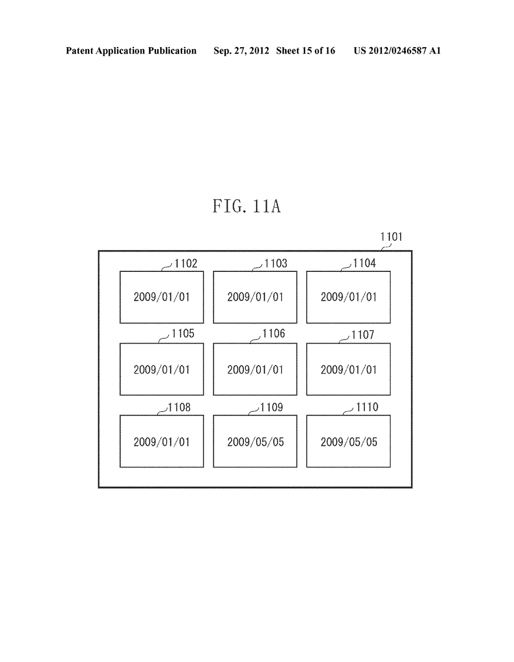 DISPLAY CONTROL APPARATUS, METHOD FOR CONTROLLING DISPLAY, AND     NON-TRANSITORY COMPUTER-READABLE STORAGE MEDIUM - diagram, schematic, and image 16