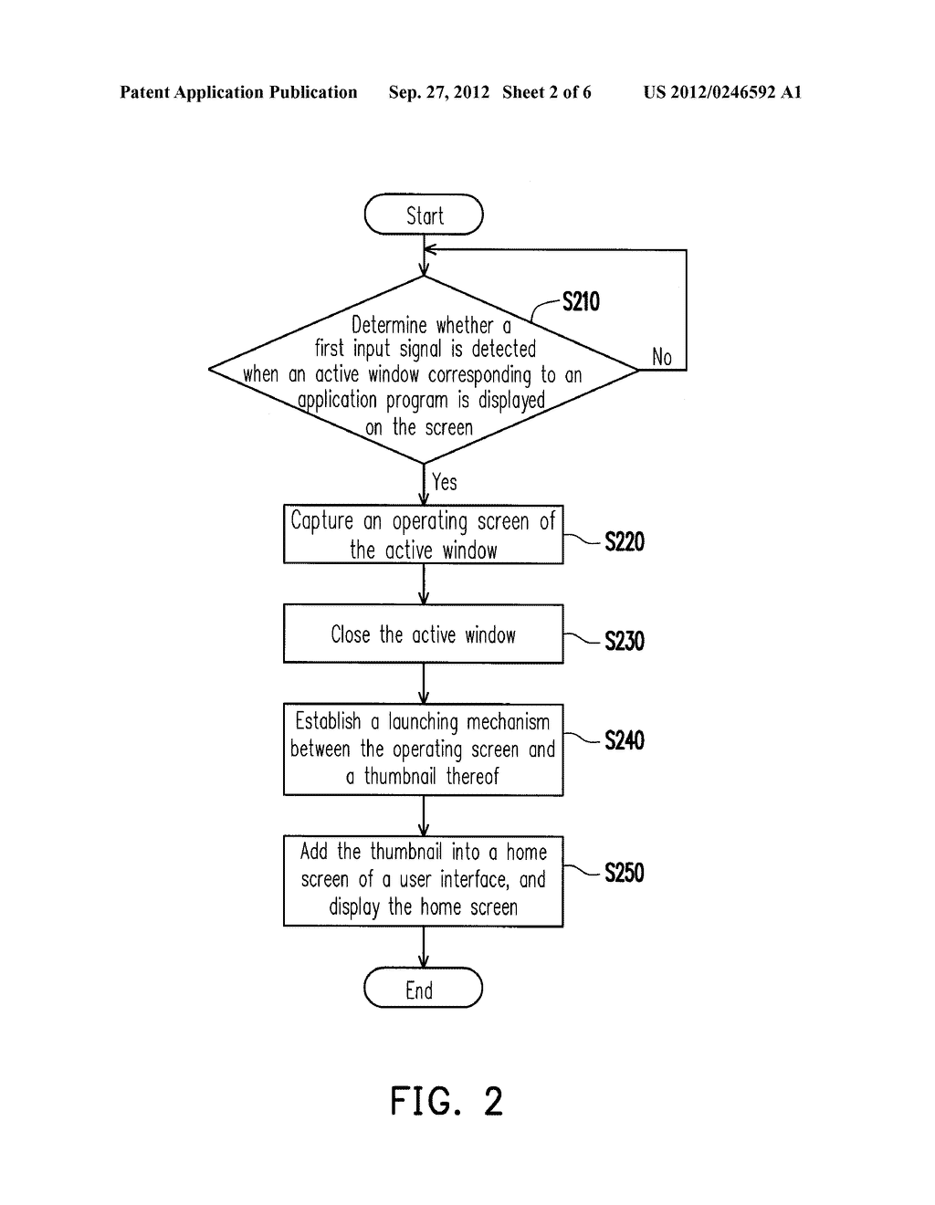 METHOD FOR CUSTOMIZING USER INTERFACE AND ELECTRONIC DEVICE THEREOF - diagram, schematic, and image 03