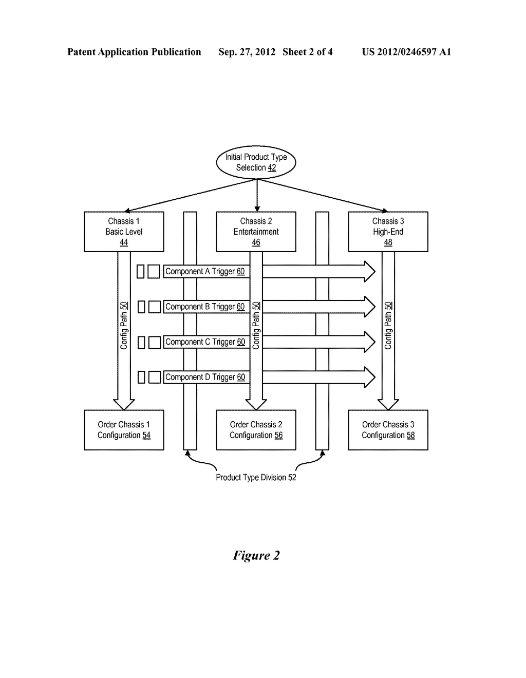 System And Method For Configuring A Configurable Product - diagram, schematic, and image 03