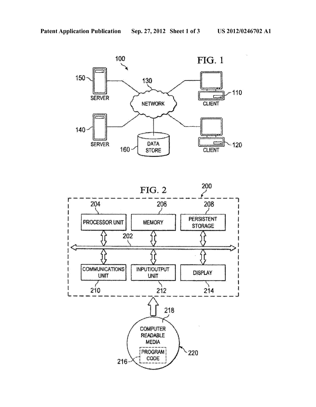 SYSTEM, METHOD AND COMPUTER PROGRAM PRODUCT FOR ACCESS AUTHENTICATION - diagram, schematic, and image 02
