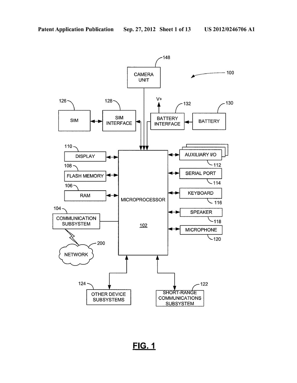 SYSTEMS, DEVICES, AND METHODS FOR SECURELY TRANSMITTING A SECURITY     PARAMETER TO A COMPUTING DEVICE - diagram, schematic, and image 02