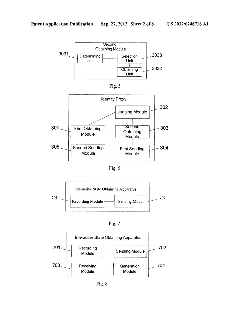 METHOD, APPARATUS AND SYSTEM FOR OBTAINING USER INFORMATION - diagram, schematic, and image 03