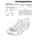 Article Of Footwear Having A Knit Upper With A Polymer Layer diagram and image