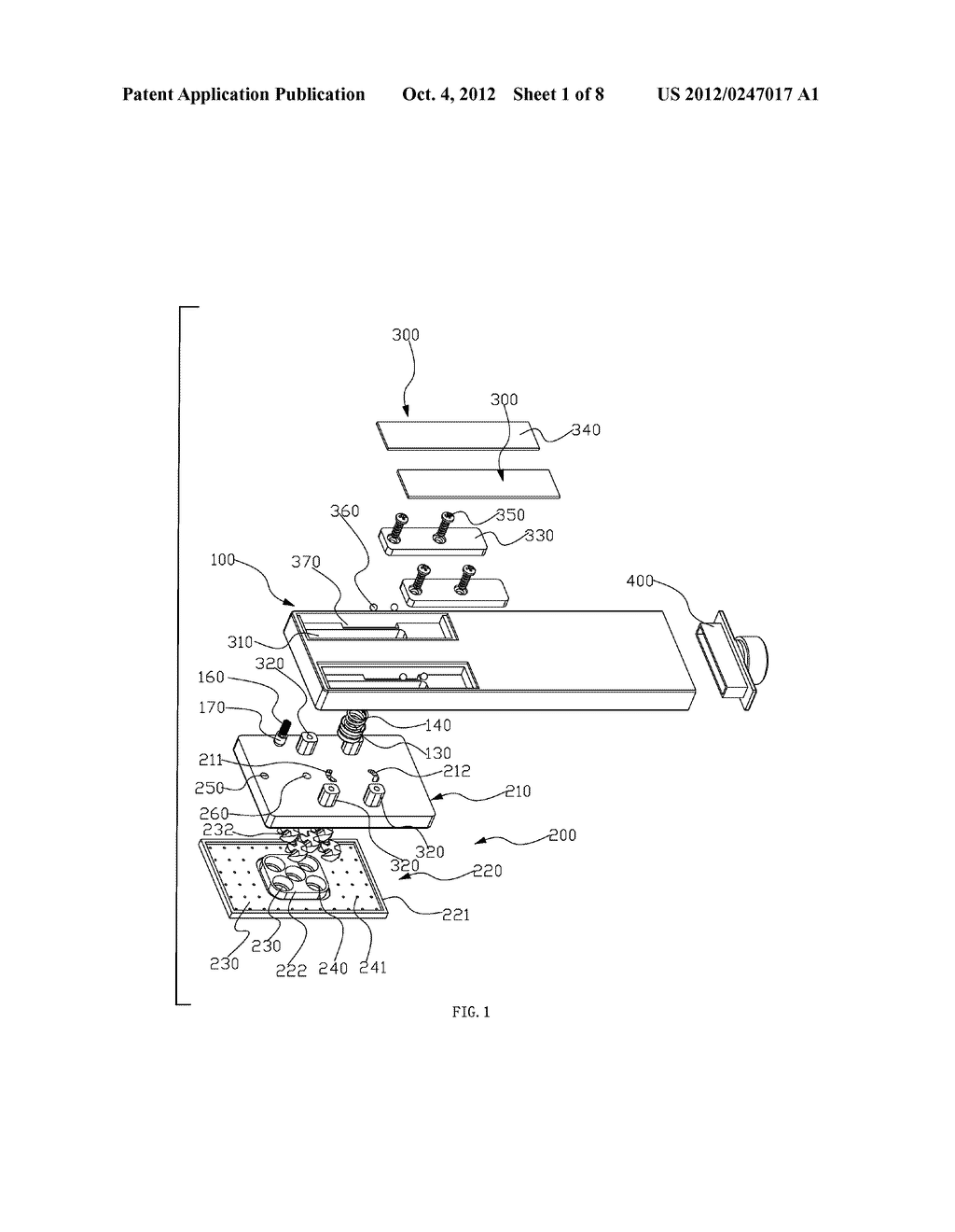 SHOWER WITH A SLIDING BODY - diagram, schematic, and image 02