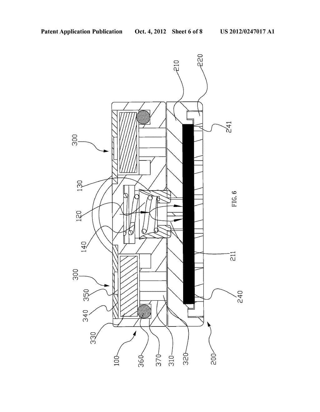 SHOWER WITH A SLIDING BODY - diagram, schematic, and image 07