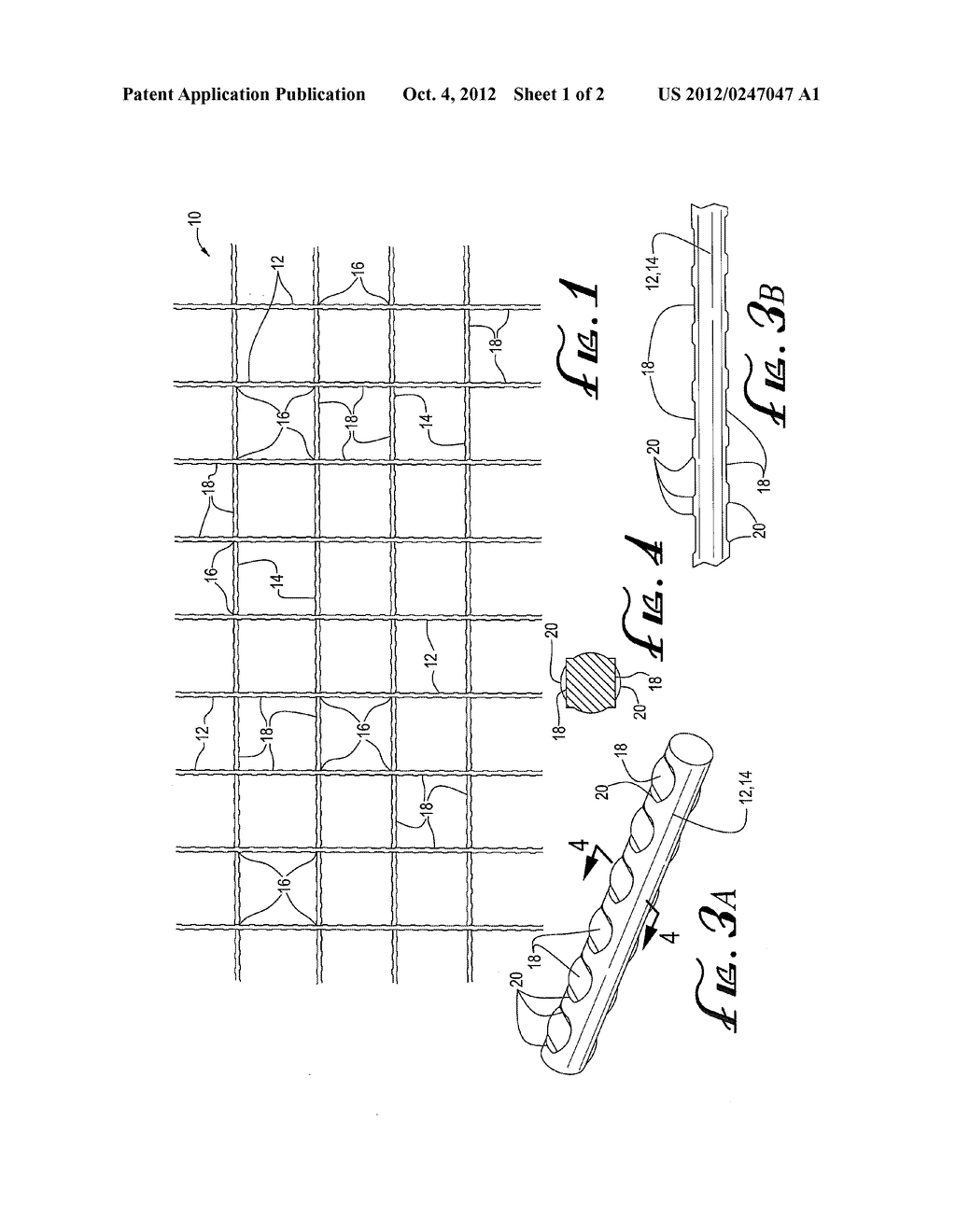 Welded Wire Lath - diagram, schematic, and image 02