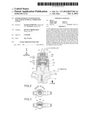 SENSOR APPARATUS INTEGRATED TO INJECTOR OF INTERNAL COMBUSTION ENGINE diagram and image