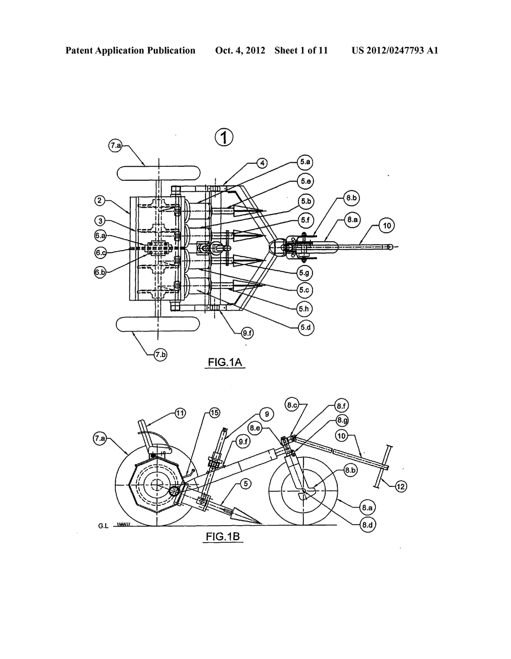 MULTI DRILL CULTIVATOR - diagram, schematic, and image 02