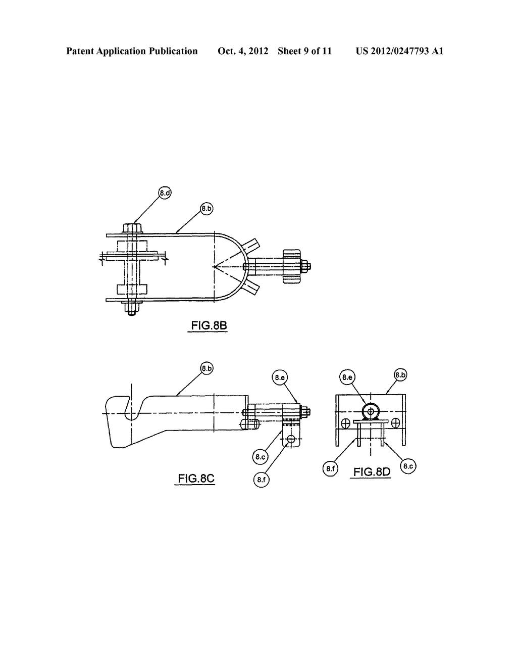 MULTI DRILL CULTIVATOR - diagram, schematic, and image 10