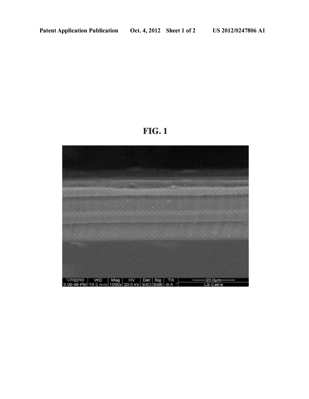CORONA DISCHARGE-RESISTANT INSULATING VARNISH COMPOSITION COMPRISING     SURFACE-TREATED SILICA AND INSULATED WIRE HAVING INSULATED LAYER FORMED     USING THE SAME - diagram, schematic, and image 02