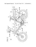 MOTOR-ASSISTED BICYCLE diagram and image