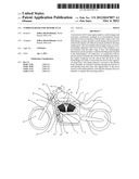 Turbocharger for Motorcycle diagram and image