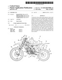 MOTORCYCLE diagram and image