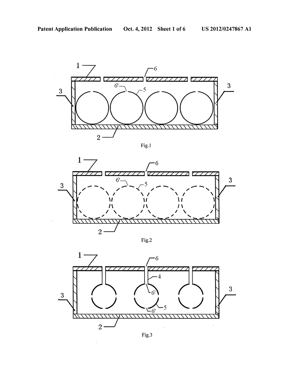COMPOSITE SOUND-ABSORBING DEVICE WITH BUILT IN RESONANT CAVITY - diagram, schematic, and image 02