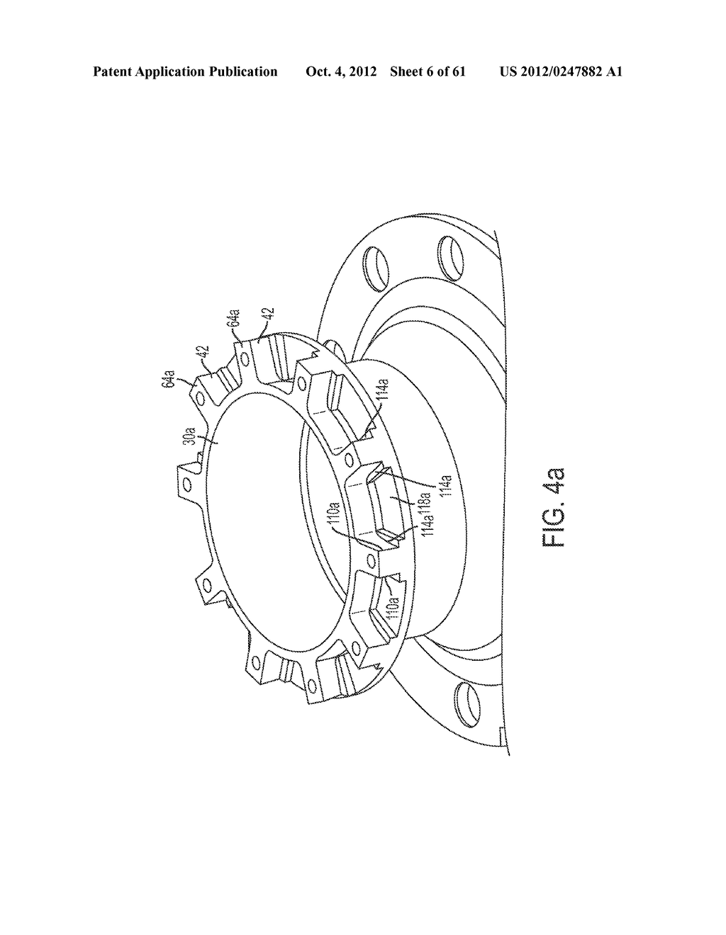 DISK BRAKE HUB ASSEMBLY - diagram, schematic, and image 07