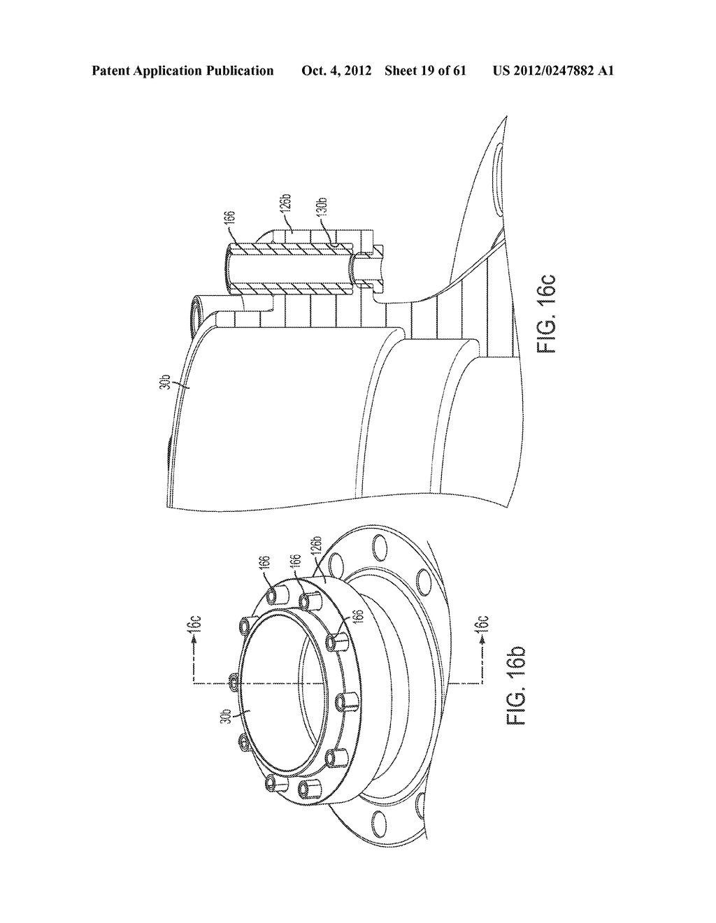 DISK BRAKE HUB ASSEMBLY - diagram, schematic, and image 20