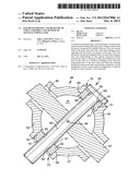 RAILROAD FREIGHT CAR BRAKE BEAM STRUT ASSEMBLY AND METHOD OF MANUFACTURING     SAME diagram and image