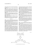 ANTHRACENE DERIVATIVE AND LIGHT-EMITTING DEVICE diagram and image