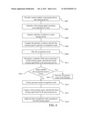 RECOGNITION SYSTEM AND RECOGNITION METHOD diagram and image
