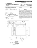 Touch Sensor Integrated Type Display Device diagram and image
