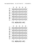 GATE DRIVER OF DUAL-GATE DISPLAY AND FRAME CONTROL METHOD THEREOF diagram and image