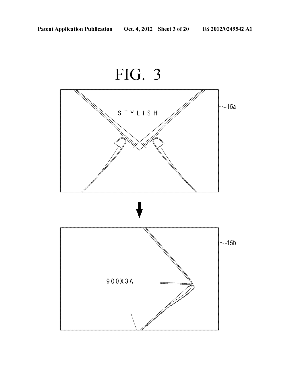 ELECTRONIC APPARATUS TO DISPLAY A GUIDE WITH 3D VIEW AND METHOD THEREOF - diagram, schematic, and image 04