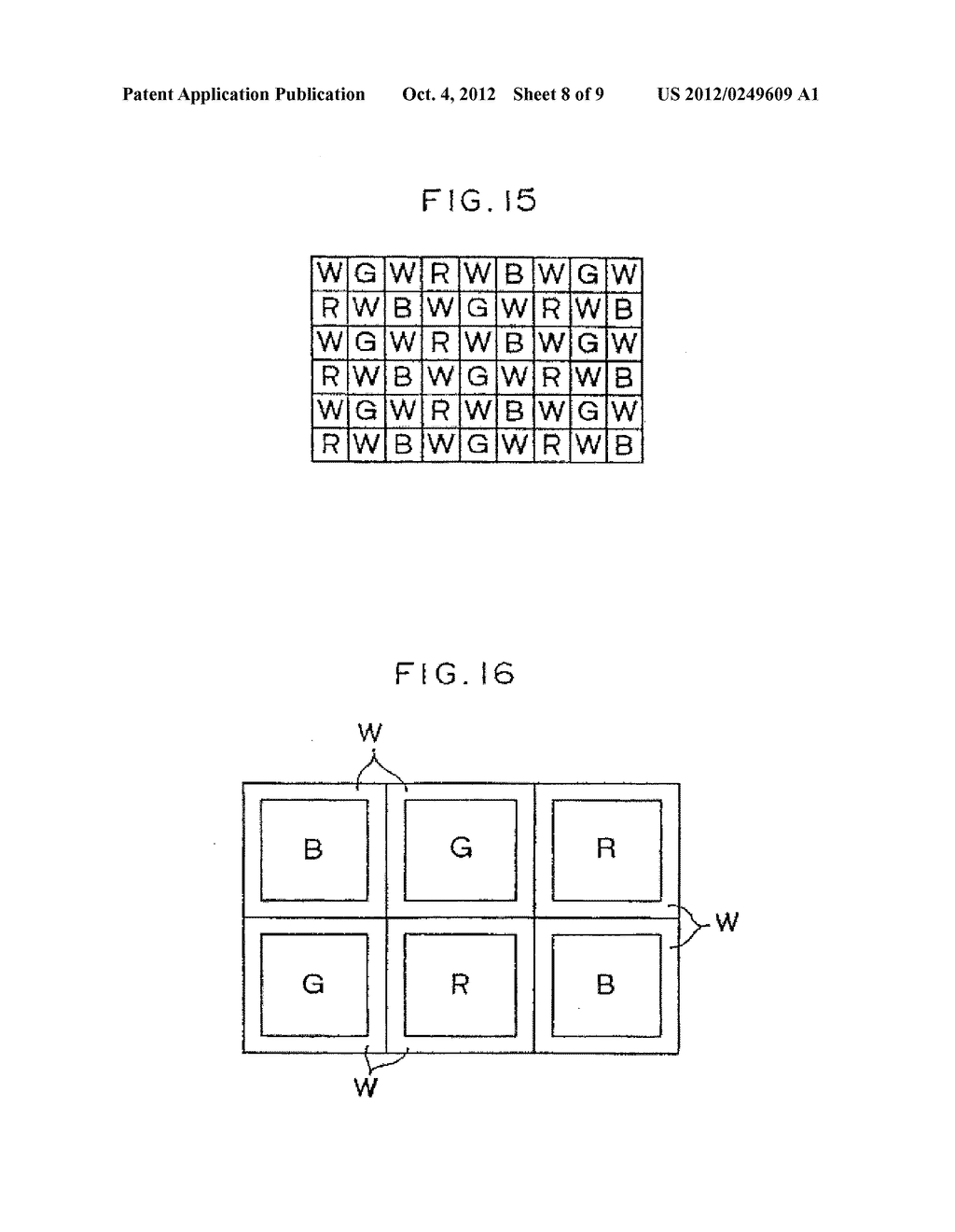 IMAGE DISPLAY MEDIUM, IMAGE DISPLAY DEVICE, AND IMAGE DISPLAY METHOD - diagram, schematic, and image 09