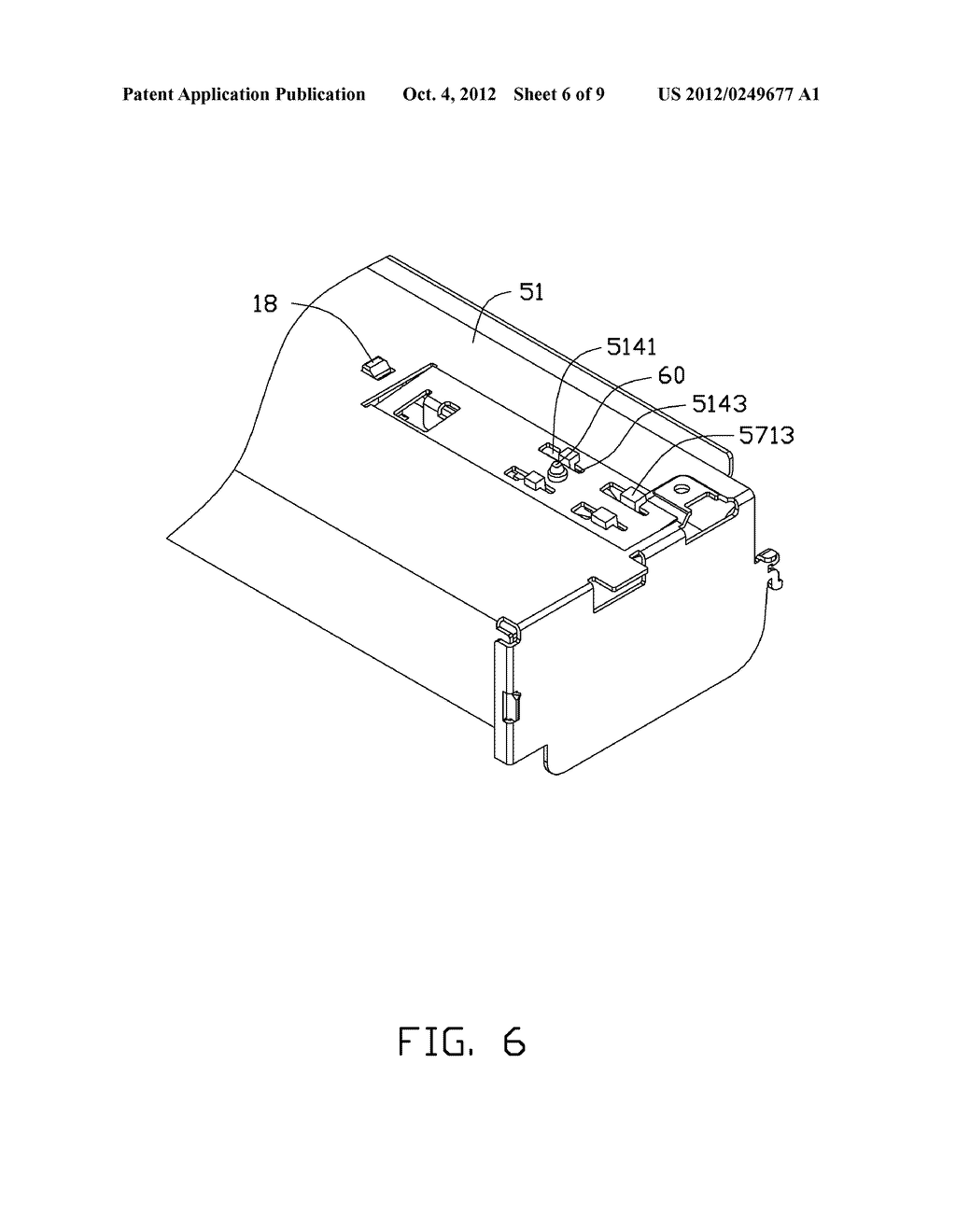ADJUSTING DEVICE AND PRINTING APPARATUS WITH ADJUSTING DEVICE - diagram, schematic, and image 07