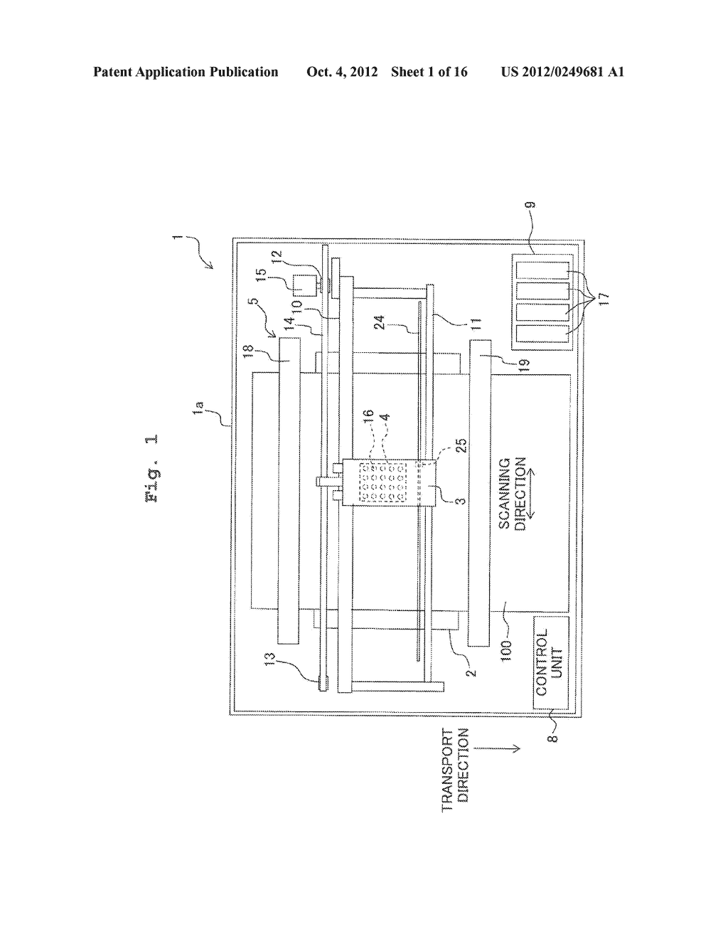 LIQUID DROPLET DISCHARGE APPARATUS, PIEZOELECTRIC ACTUATOR, AND METHOD FOR     PRODUCING LIQUID DROPLET DISCHARGE APPARATUS - diagram, schematic, and image 02