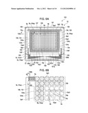 LIQUID CRYSTAL DEVICE AND PROJECTION-TYPE DISPLAY DEVICE diagram and image