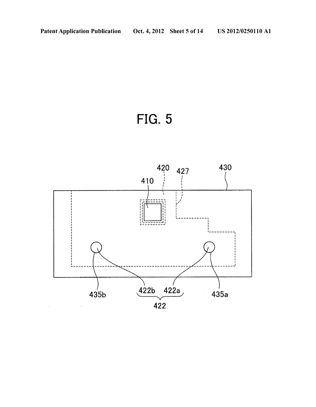IMAGE READING DEVICE AND IMAGE FORMING APPARATUS - diagram, schematic, and image 06