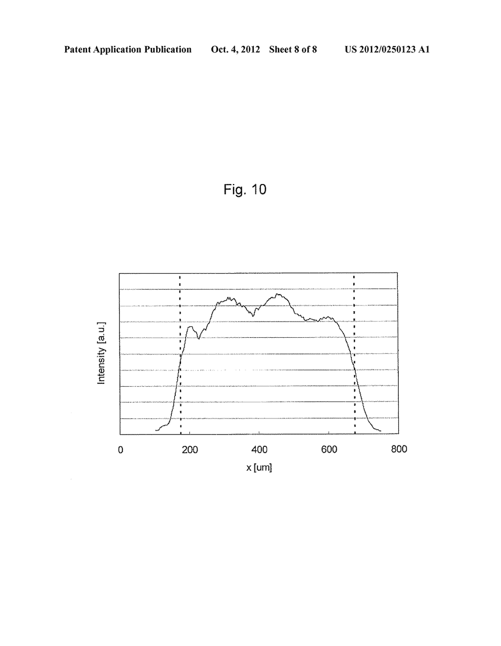 APPARATUS AND METHOD FOR EVALUATING HOLOGRAM IMAGE RECORDING MEDIUM - diagram, schematic, and image 09
