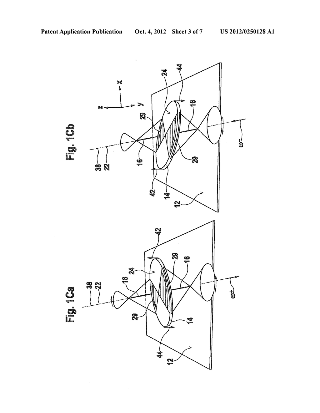 ASSEMBLY HAVING A DISPLACEABLE PART AND METHOD FOR OPERATING AN ASSEMBLY     HAVING A DISPLACEABLE PART - diagram, schematic, and image 04