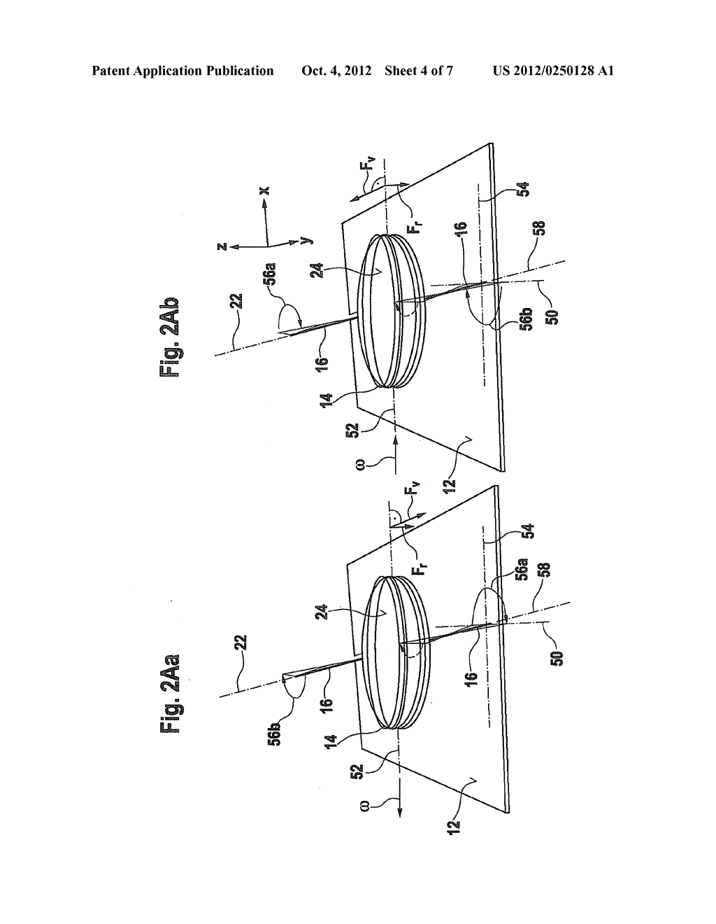 ASSEMBLY HAVING A DISPLACEABLE PART AND METHOD FOR OPERATING AN ASSEMBLY     HAVING A DISPLACEABLE PART - diagram, schematic, and image 05