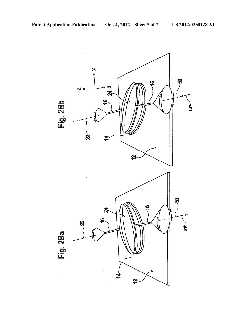 ASSEMBLY HAVING A DISPLACEABLE PART AND METHOD FOR OPERATING AN ASSEMBLY     HAVING A DISPLACEABLE PART - diagram, schematic, and image 06