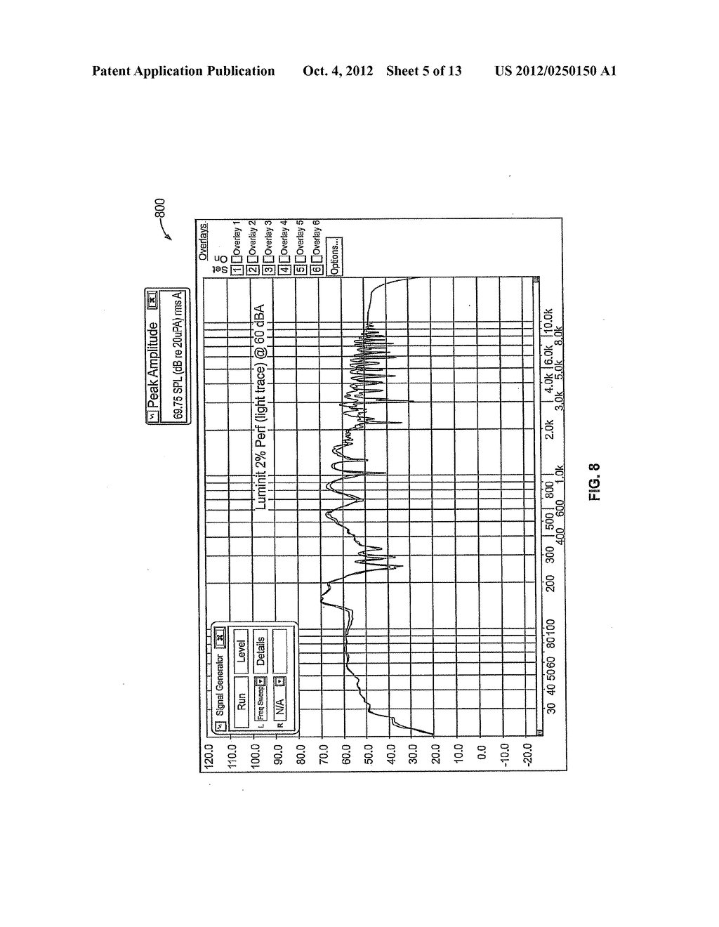 Projection Screen for Displaying Two-Dimensional and Three-Dimensional     Motion Pictures and Method of Use Thereof - diagram, schematic, and image 06