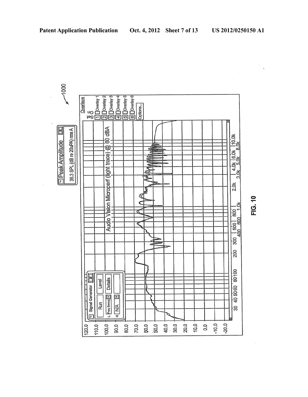 Projection Screen for Displaying Two-Dimensional and Three-Dimensional     Motion Pictures and Method of Use Thereof - diagram, schematic, and image 08