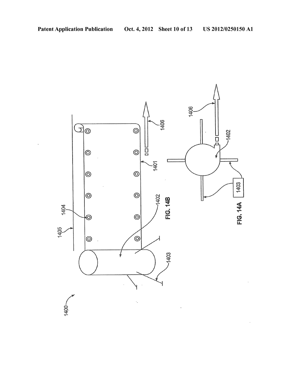 Projection Screen for Displaying Two-Dimensional and Three-Dimensional     Motion Pictures and Method of Use Thereof - diagram, schematic, and image 11