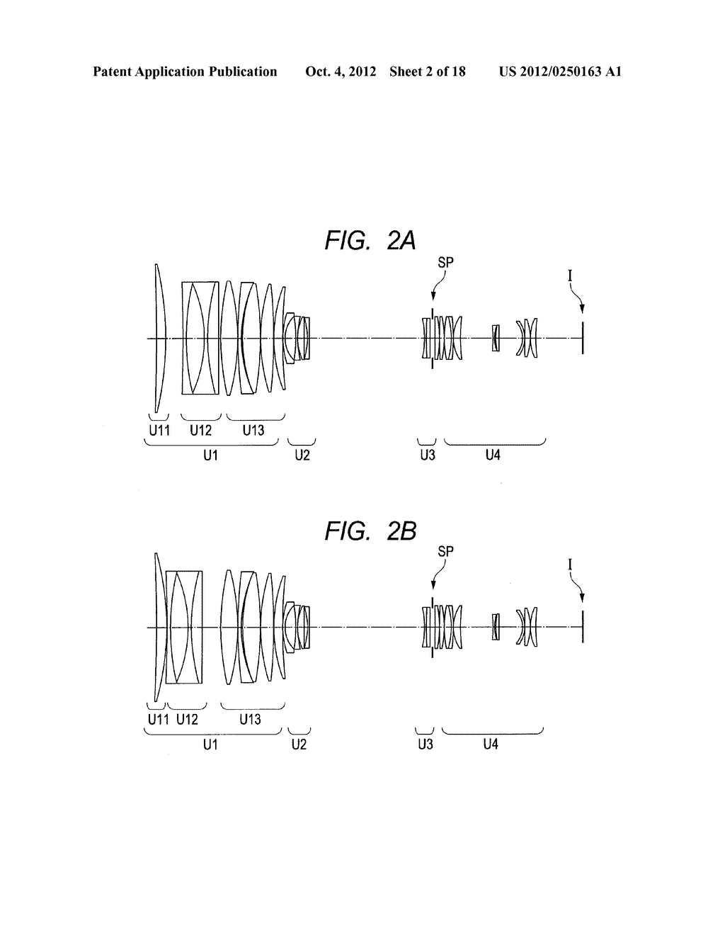 ZOOM LENS AND IMAGE PICKUP APPARATUS INCLUDING THE SAME - diagram, schematic, and image 03