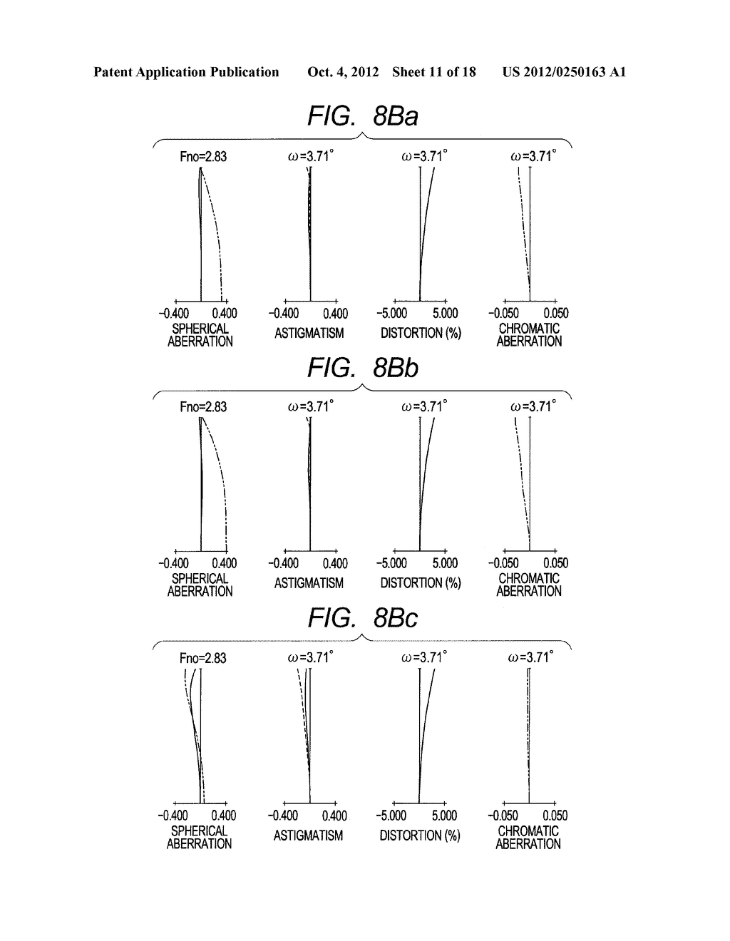 ZOOM LENS AND IMAGE PICKUP APPARATUS INCLUDING THE SAME - diagram, schematic, and image 12