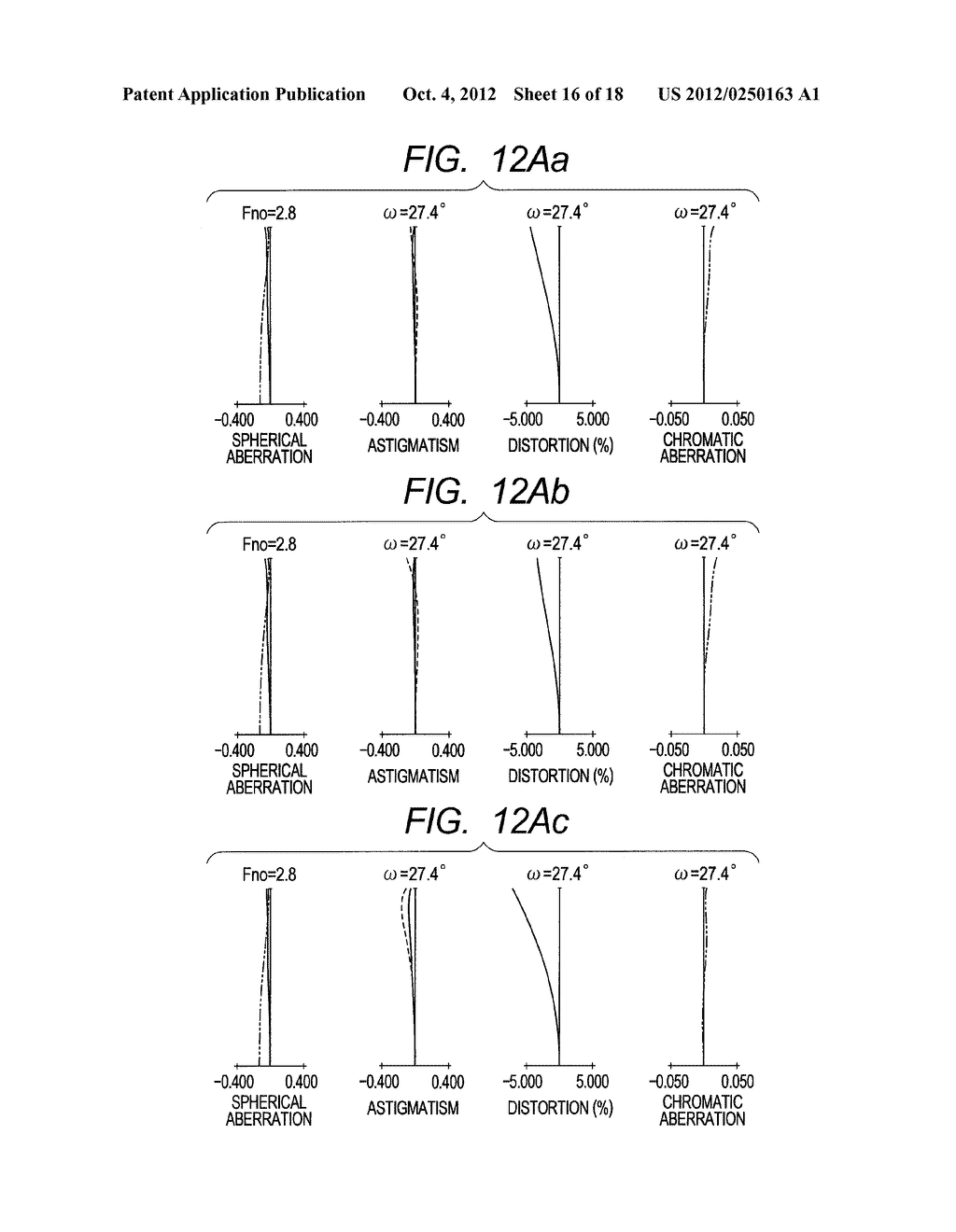 ZOOM LENS AND IMAGE PICKUP APPARATUS INCLUDING THE SAME - diagram, schematic, and image 17