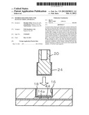 MEMBER FOR SEMICONDUCTOR MANUFACTURING APPARATUS diagram and image