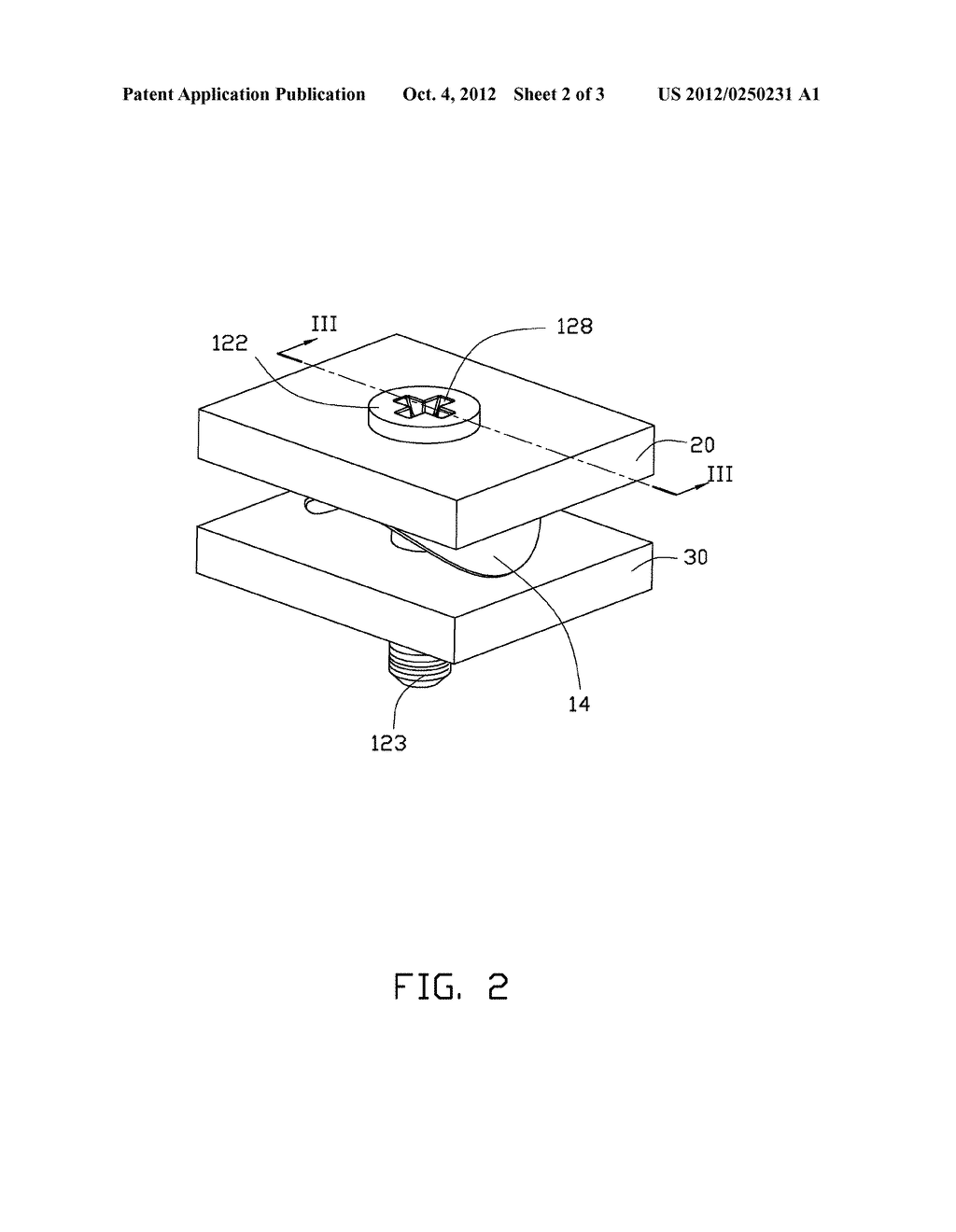LOCKING DEVICE AND ELECTRONIC APPARATUS USING THE SAME - diagram, schematic, and image 03