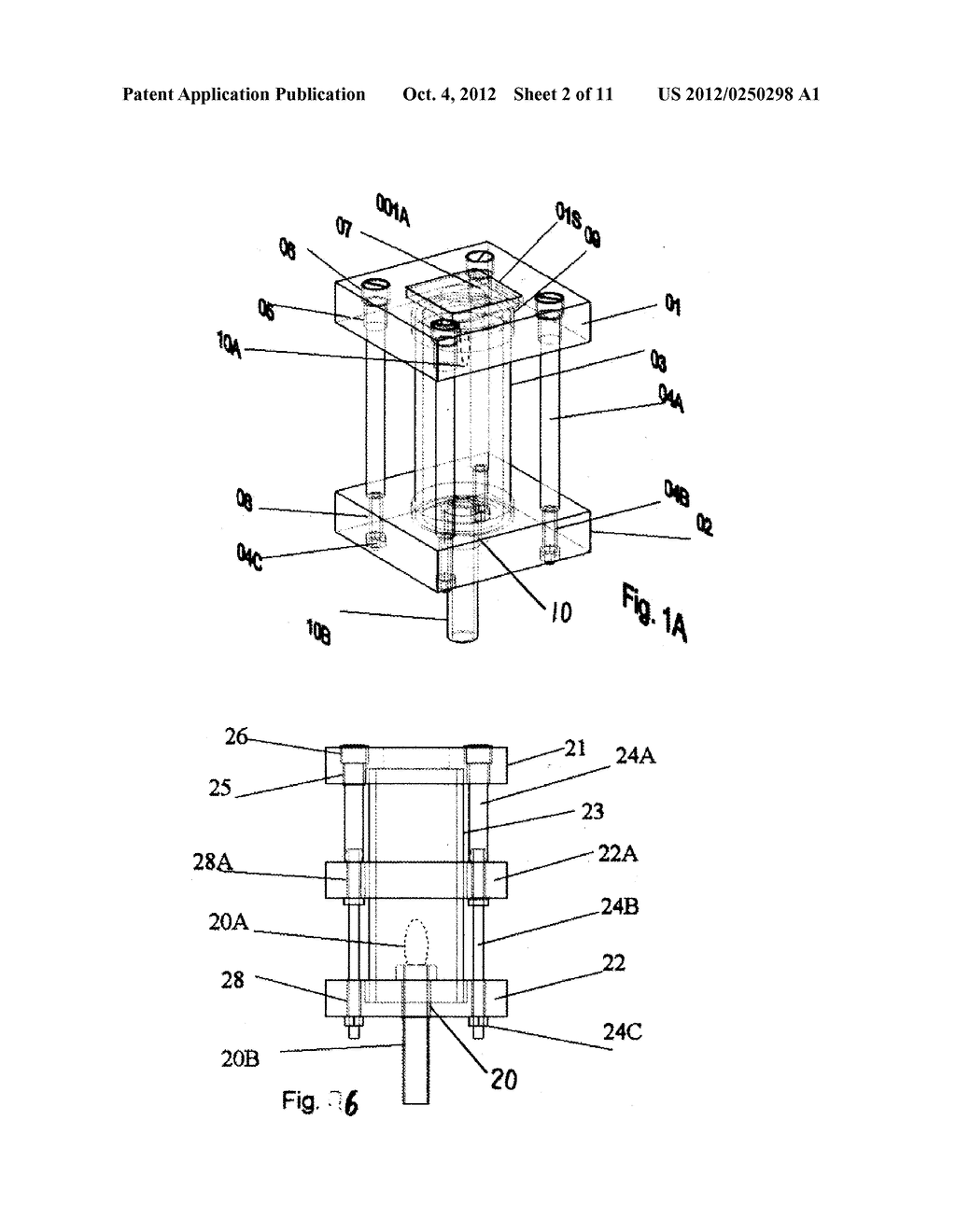 Lamp Devices - diagram, schematic, and image 03