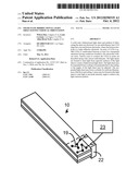 Solid State Bidirectional Light Sheet Having Vertical Orientation diagram and image